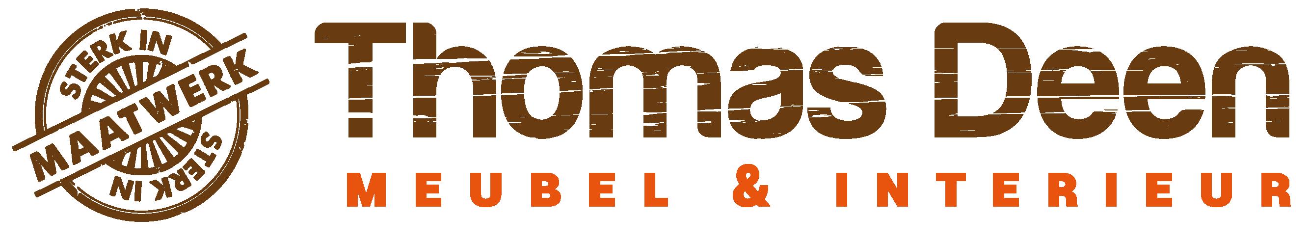 Logo Thomas Deen